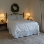 Cape Charles Room Bed